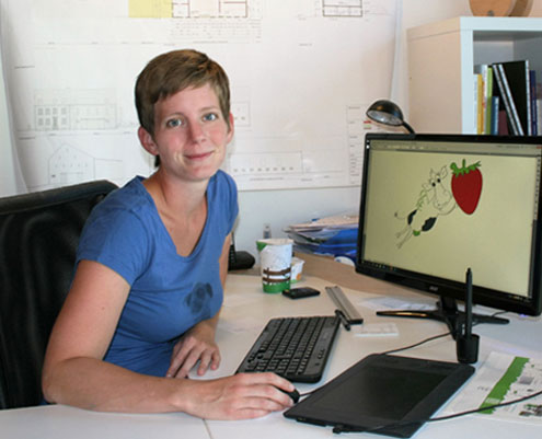 Lena Bender (Engel)